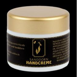 Sanddorn - Handcreme